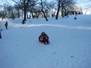 Melissa_sledding
