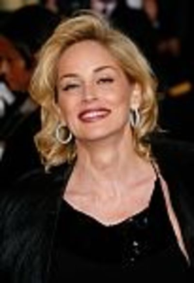 sharon stone hair. Sharon Stone--I love when they